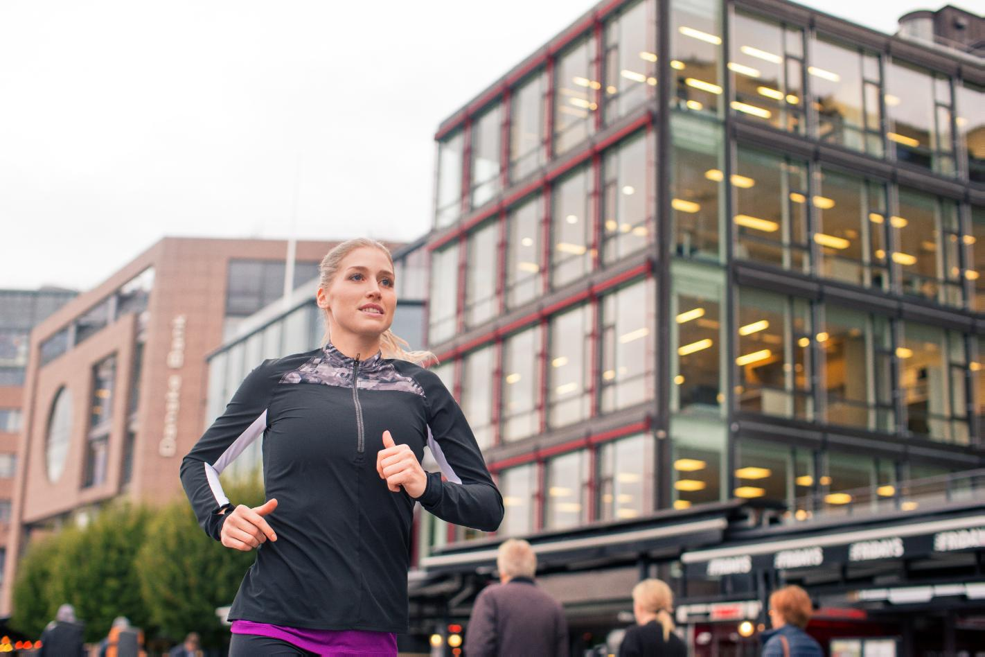 Ändringar i Danske Invest Horisont Pension 2020